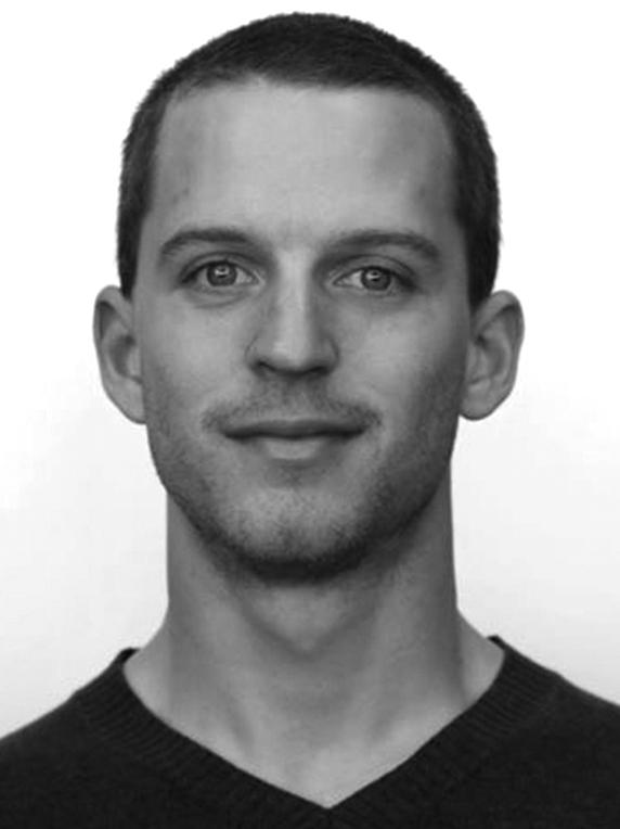 David Vachon-Roseberry