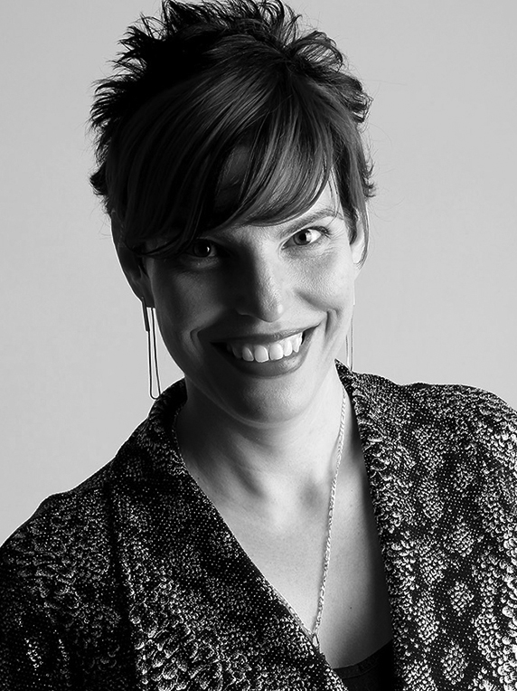 Myriam Bohémier