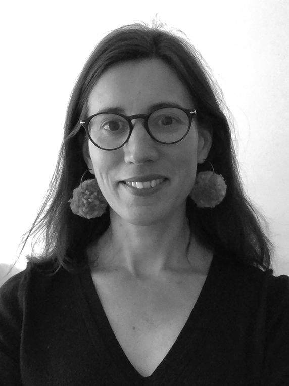 Cécile Simon