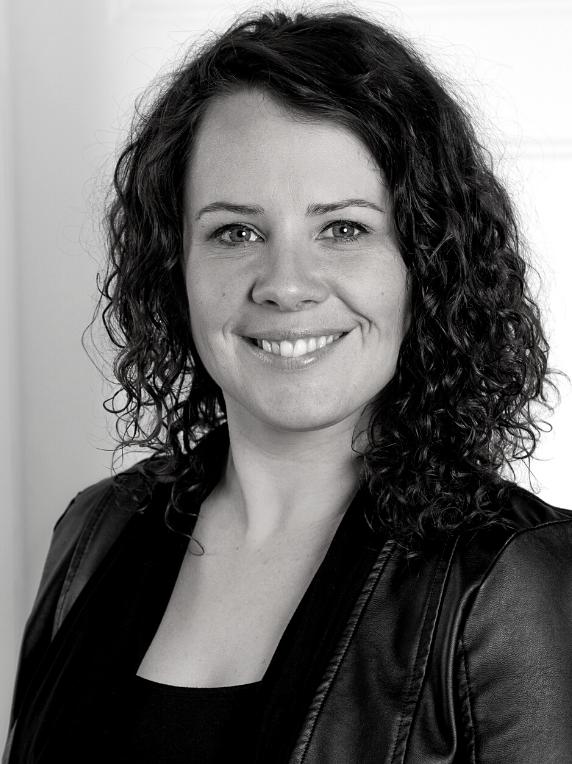 Sandra Villeneuve